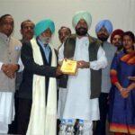 Sarbat Sehat Bima Yojna, treats about 50,000 patients in Punjab,Sidhu