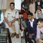 अधिकारी जनता के कार्यों को प्राथमिकता दें: सामाजिक न्याय एवं अधिकारिता मंत्री