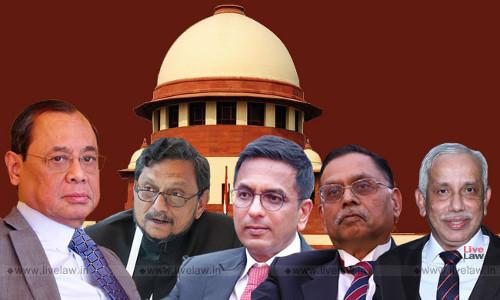 Supreme Court to pronounce Ayodhya verdict on Nov 9