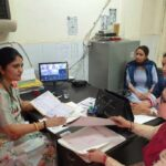 Aim of NCW is to make women aware of their rights : Dr.Rajubalen L.Desai