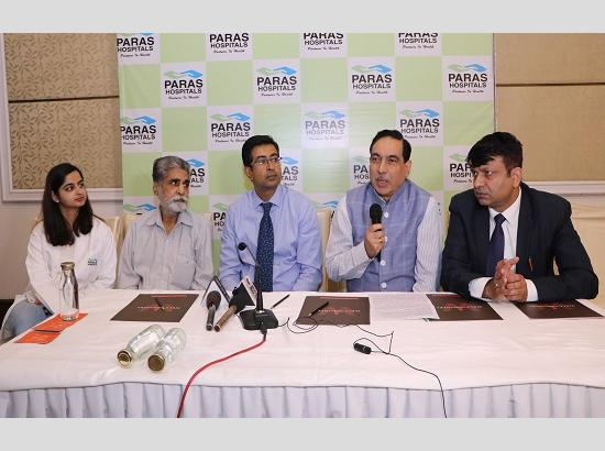 Vascular Diseases : Amputation can be prevented with timely treatment : Dr. H K Bali