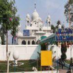 550 Parkash Purab proved boon for sleepy historical Iserhael village