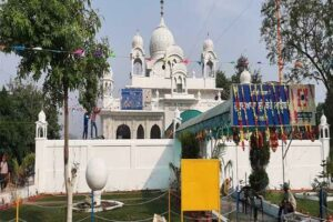 550 Parkash Purab proved boon for sleepy historical Iserhael village
