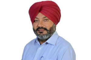 Cong deflecting peoples' attention from core issues by staging 'sham' dharnas': Harpal Singh Cheema