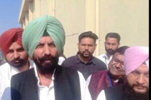 Pinki Congress MLA announces Kamal Sharma Memorial Park in Ferozepur