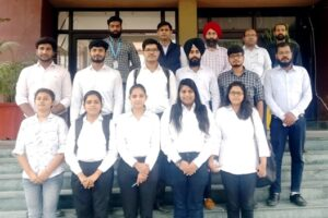 Students of SBS Tech. Campus Ferozepur get placement in MNCs
