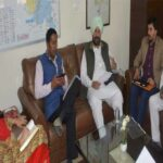 Expedite Landran Sirhind road project,Balbir Sidhu