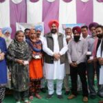 611 Hospitals empanelled under Sarbat Sehat Bima Yojna: Balbir Sidhu