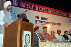 Punjab puts complete end to Inspector Raj, successful in bringing 50,000 Crore investment: Manpreet Badal