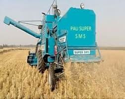 Anti stubble burning campaign: Two more harvester owners fined Rs. 2 lakh each in Sangrur