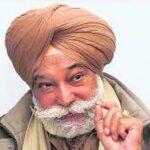 vested interests behind low footfall at Kartarpur Corridor,Bir Devinder Singh