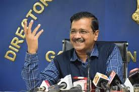 CM Arvind Kejriwal announces full waiver on sewer connections