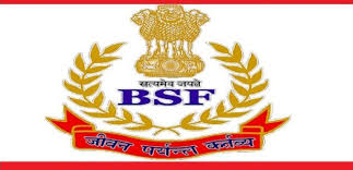 BSF seizes heroin packed in 'Black Socks'