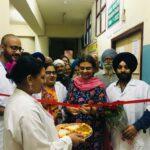 32nd DENTAL CARE FORTNIGHT STARTS IN CIVIL HOSPITAL