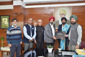 Guru Nanak Dev University signs three MoUs to strengthen trans-disciplinary Research culture
