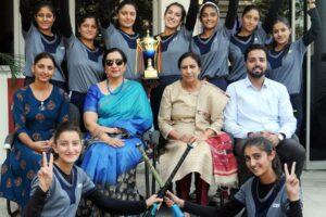 KMV Bags Himachal Pradesh State Softball Championship