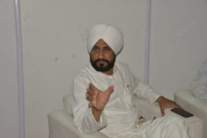 -550th Parkash Purb : Punjab government to dedicate all the events of November 9 to Babe Nanaki