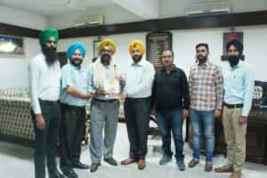 Lyallpur Khalsa College organize special program to honour Piara Singh Kuddowal