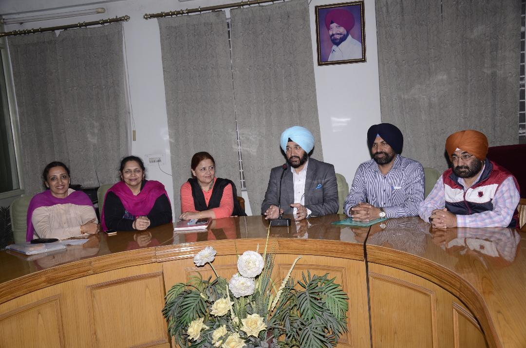 Lyallpur Khalsa College decides to host interzonal segment of Youth Festival