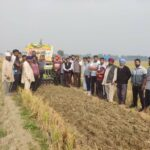 AGRICULTURE AND FARMERS' WELFARE DEPARTMENT HOLDS AWARENESS CAMPS IN ADAMPUR AND BHOGPUR