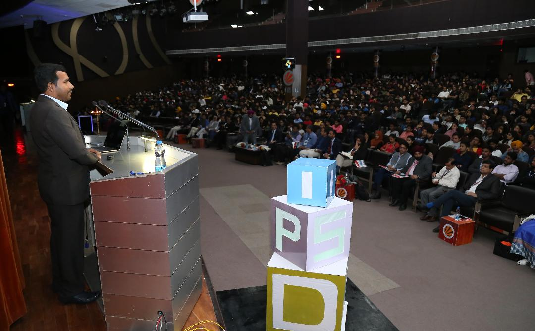 Two-Day International Symposium on Product Design inaugurated at LPU