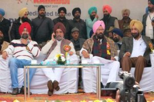 Sports Special: History scripted at holy town of Dera Baba Nanak