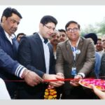 2nd Mayank Sharma Memorial Foundation Badminton Championship begins in Ferozepur