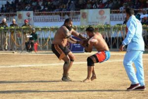 International Kabaddi Tournament: Canada beat England and India beat USA in the Semifinals