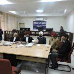 National Lok Adalat settle 2189 cases