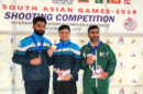 LPU student brought Glory to India by winning Two Medals at 13th South Asian Games held in Nepal