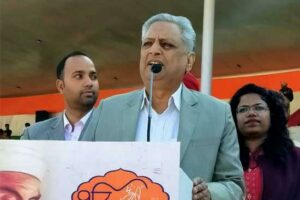 Punjab promotes to Channelize youth energy,Rana KP Singh