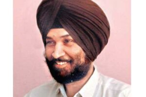 Veteran journalist Shangara Singh Bhullar passes away,Punjab CM mourns passing away of Senor Journalist