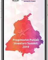 NEW MOBILITY SESSION AT INVEST PUNJAB SUMMIT TO SYNERGIZE THE INVOLVEMENT OF ALL THE CONCERNED STAKEHOLDERS FOR TRANSFORMING THE AUTOMOBILE SECTOR