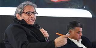 Panel discussion on 'Ek Aur Satyagrah Bharat Ki Aatma Ke Liye' at Military Literature Festival-2019