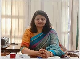 Deepti Uppal assumes charge as Deputy Commissioner Kapurthala
