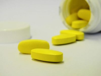 Rise in serious harm to children caused by powerful painkillers says study