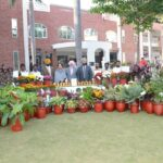 Lyallpur Khalsa College Jalandhar gets first position in Bhai Veer Singh Flower, Plants and Rangoli exhibition