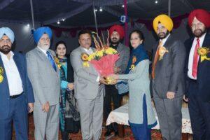 latest edition Alumni Meet of Lyallpur Khalsa College marking 81st Birth Anniversary of Late Sardar Balbir Singh concludes