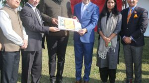 As many as 4000 people benefitted with mega medical check up camp at Nawanshahr