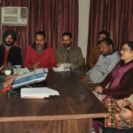 LOANS WORTH RS ONE LAKH TO BE SANCTIONED AT DISTRICT LEVELS NOW : CHAIRMAN PSCLDFC