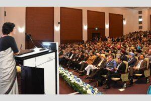 Punjab Committed To Transforming MSMEs Into Industrial Giants: Vini Mahajan