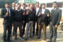 न्यायालयों में हिंदी में प्रयोग के सरकार के फैसले का अधिवक्ताओं ने किया स्वागत