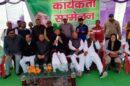 भाजपा-जेजेपी के कुशासन से लोग तंग आ चुके है: ओमप्रकाश चौटाला