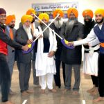 First-ever national gatka refresher and coaching course in New York