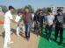 क्रिकेट प्रतियोगिता गुरुग्राम ने दिल्ली को आठ विकेट से हराया