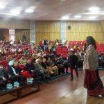 44thCervical Cancer Awareness Session held at Guru Nanak Dev University