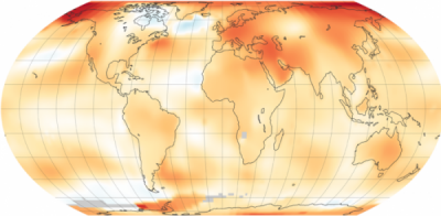 NASA, NOAA to Announce 2019 Global Temperatures, Climate Conditions