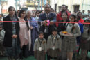DC Inaugurates KG Wing in A.N. Gujral Senior Secondary School