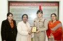 HMV student Neha qualifies for National in Shooting