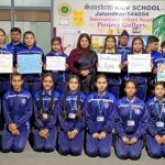 KMV Sanskriti School organize special program to celebrate Republic Day
